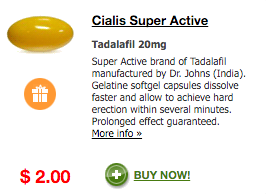 Cialis drug in india